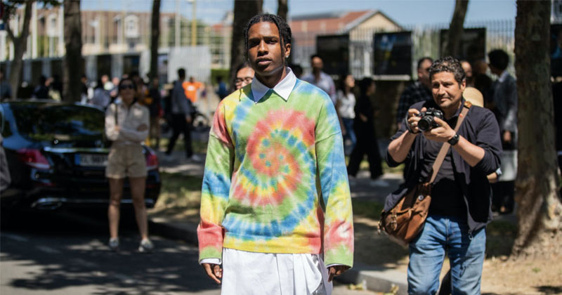Trump Personally Vouches for A$AP Rocky's Bail After Talks With Swedish PM