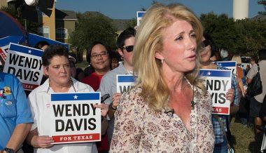 'Abortion Barbie' Wendy Davis Will Run for Congress Against Pro-Life Texas Congressman