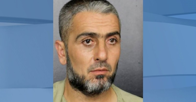 "Feds Arrest ""Florida Man"" Mohammed After Threat to Kill Trump"