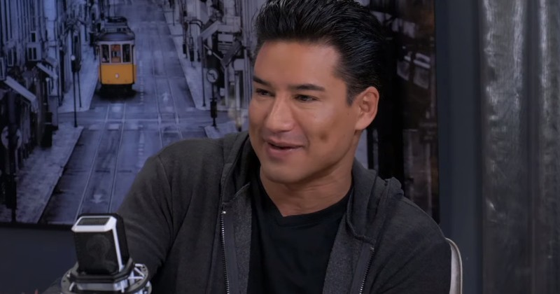 Mario Lopez Faces Access Hollywood Axe For Saying Transgenderism Shouldn't be Imposed on 3-Year-Olds