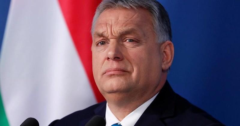 "Viktor Orbán: Native Population Decline is the ""Sickness of Europe"""