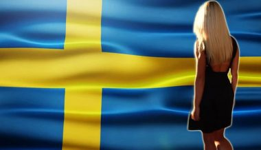 Stockholm: 51 Per Cent of Women Feel Unsafe Going Out at Night