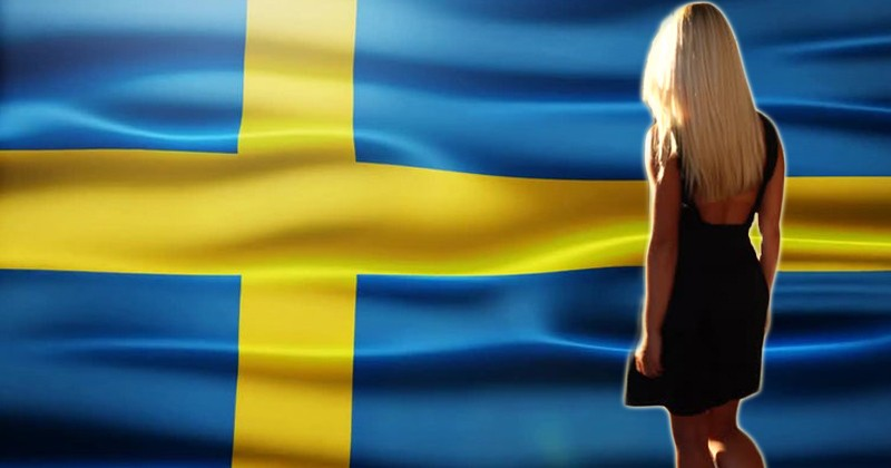 "Swedish Media Refuses to Report ""Dark Skinned"" Description of 10 Men Who Raped Woman"