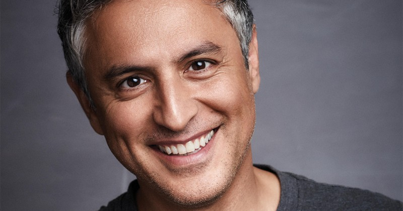 """Reza Aslan Calls For """"Eradication"""" of Kellyanne Conway and All Trump Supporters"""