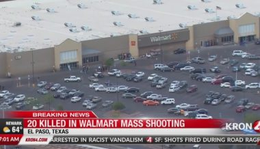 Study: Media Fascination With Mass Shooters is Creating More Mass Shooters