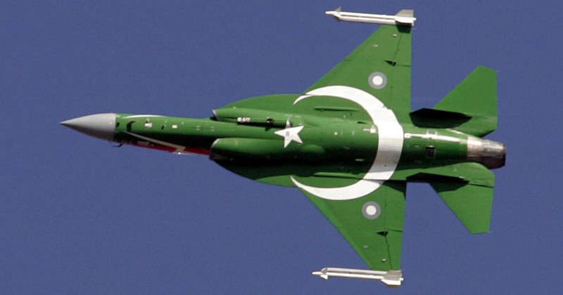 Report: Pakistan Bans Indian Flights From its Airspace as War Threat Looms