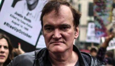 Tarantino Dismisses as