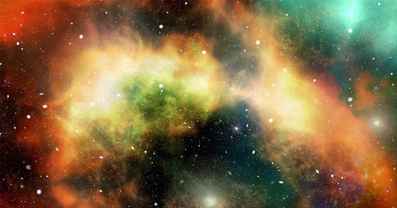 Glitch in neutron star reveals hidden secrets