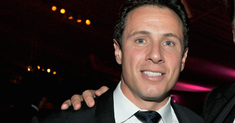 Chris Cuomo Compared Himself to 'Fredo' in 2010 Radio Interview