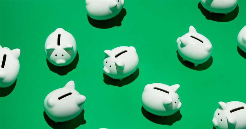 Real Savings Are the Key for Economic Growth