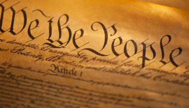 Bring Back the Constitution's Prohibiton of Double Jeopardy