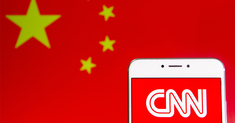 CNN Heavily Revises Article Called Out for Looking Suspiciously Like Chinese News Release