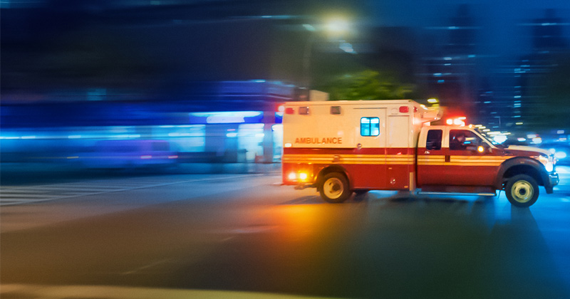 "Hospital CEO Claims Guns a ""Disease,"" Despite Medical Errors Third-Leading Cause of Death"