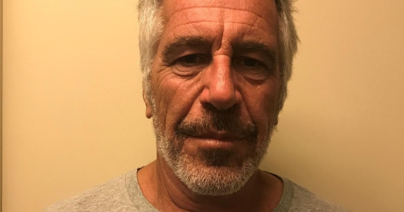 "Epstein's Cellmate Was Transferred Out Day Before ""Suicide"""