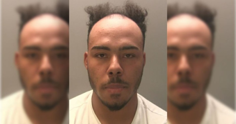 UK Police Warn Mocking Wanted Criminal's Hair on Facebook Could Lead to Arrest