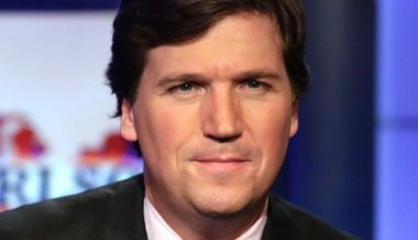 Tucker Carlson Slams Left Wing Media For Demanding Censorship Of 'Doctored' Videos Like Bloomberg's