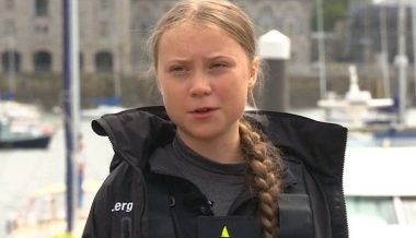 Climate Activist Greta Thunberg's Yacht Trip to America More Harmful to Environment Than Flying