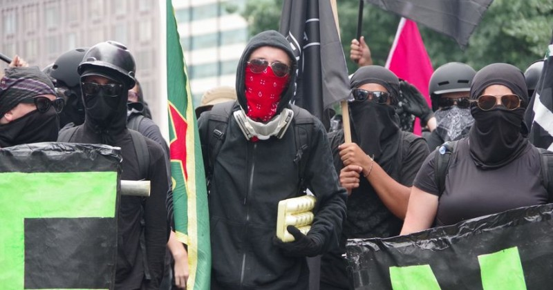 Report: Portland Antifa Planning to Dress Up in MAGA Gear, Attack People