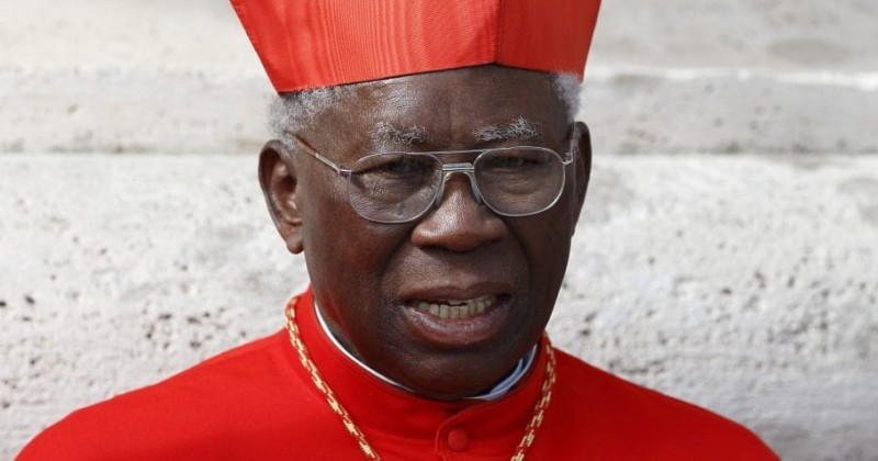Cardinal Francis Arinze: 'Europeans Must Stop Encouraging the Migration of Africans'