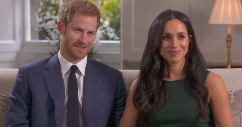 Staunch Environmentalists Prince Harry & Meghan Markle Take 4 Private Jet Trips in 11 Days