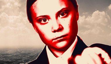 Greta Thunberg Meets With Barack Obama To Talk Climate Fear