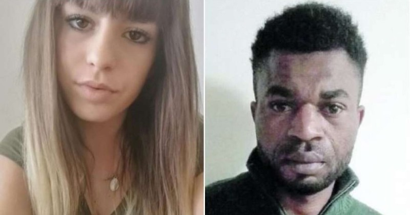Uncle of Italian Girl Murdered by Migrants Threatens to Show Photos of Her Dismembered Body if Immigration Laws Loosened