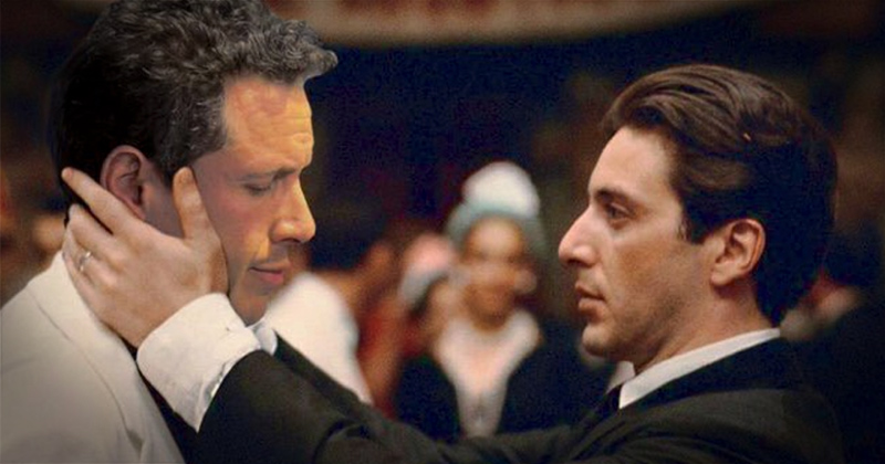"The Memes ""You Can't Refuse"" – Internet Users Mock Chris ""Fredo"" Cuomo"
