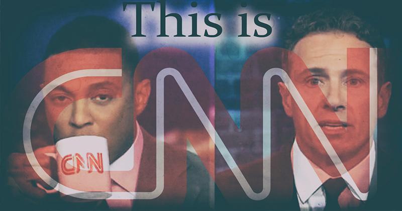 America Avoids CNN's Horrendous Personalities