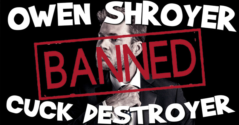 WATCH IT HERE! FACEBOOK BANS POWERFUL INFOWARS VIDEO