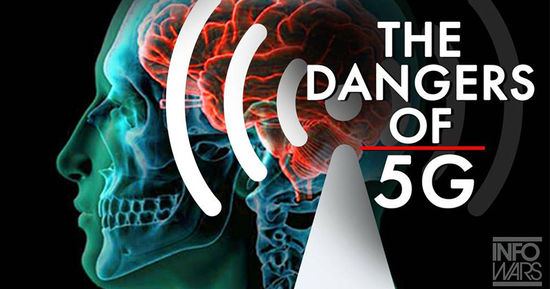 The Dangers Of 5G And The Elite's Plan To Escape It