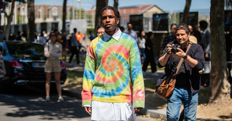 Sweden Finds Rapper A$AP Rocky Guilty of Assault