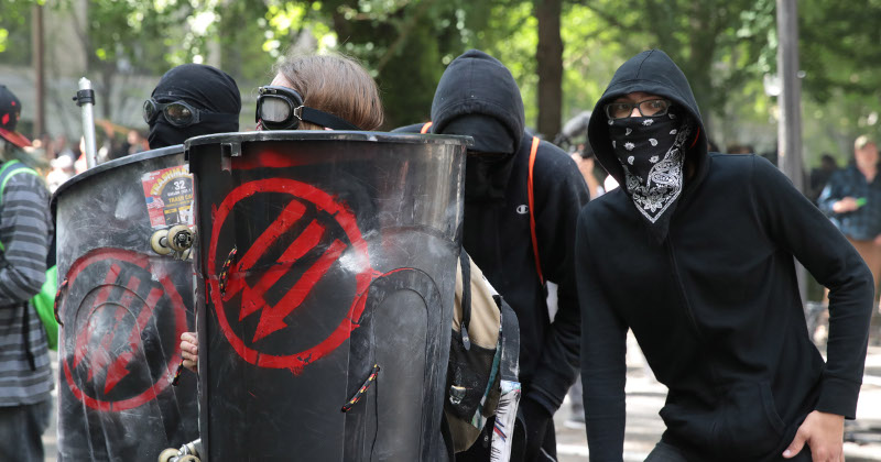 FBI to Assist in Portland as City Braces for Antifa Attacks on Patriot Rally
