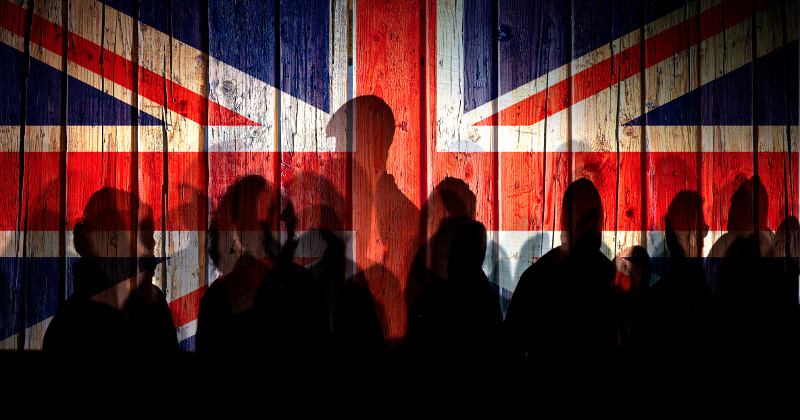 'Britons Never Will Be Slaves…'