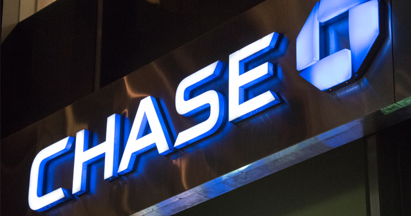 "Chase Bank Forgives ""All Outstanding Credit Card Debt"" for Canadian Customers"