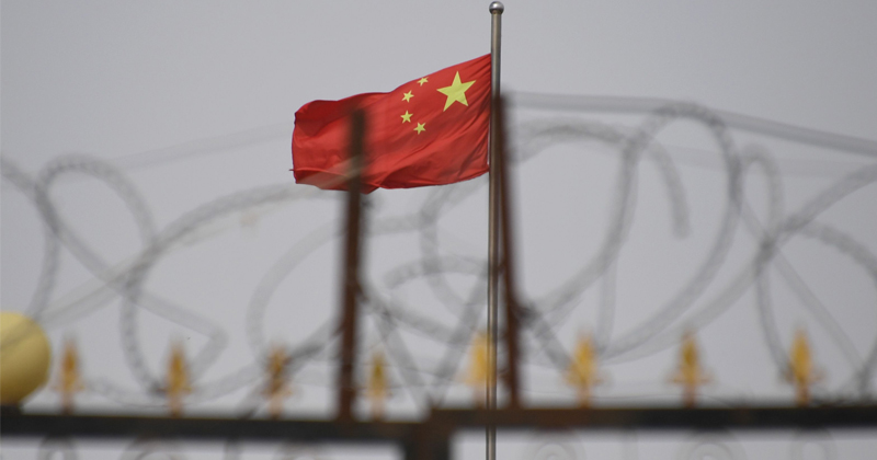 WarRoom - China Warns US Brands: 'Embrace Communism -- Or Get Censored!'