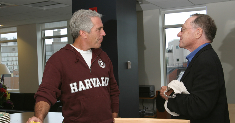 Harvard Admits To $9 Million Donation From Jeffrey Epstein