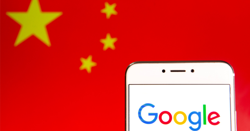Insider Raises Alarm on Google's AI Project in China