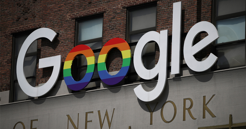 Google Operating Like a News Publisher, Project Veritas Leaks Reveal
