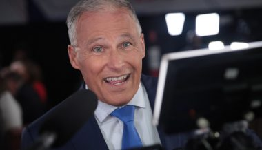 Wash. Governor Inslee Ends Presidential Campaign
