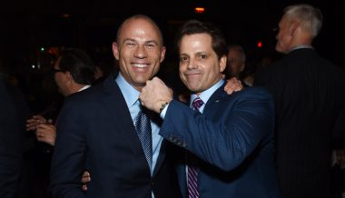 "Fmr. Trump Aide Claims ""Loser"" Scaramucci ""Terrorized"" Young Staffers"