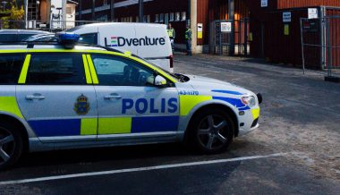Violent Robberies Rock Sweden, Gang Activity Surges