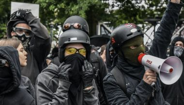President Trump: U.S. Will Designate Antifa As A Terrorist Organization