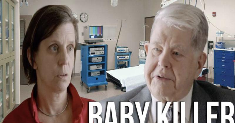 BBC Shocked: Abortionist Admits He Kills Babies