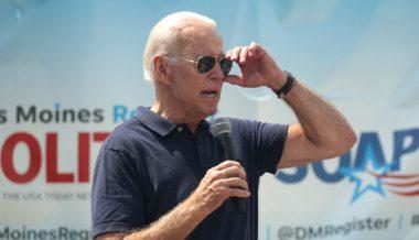 Biden Names His Favorite 'Non-President' Political Figures: Thomas Jefferson And JFK….