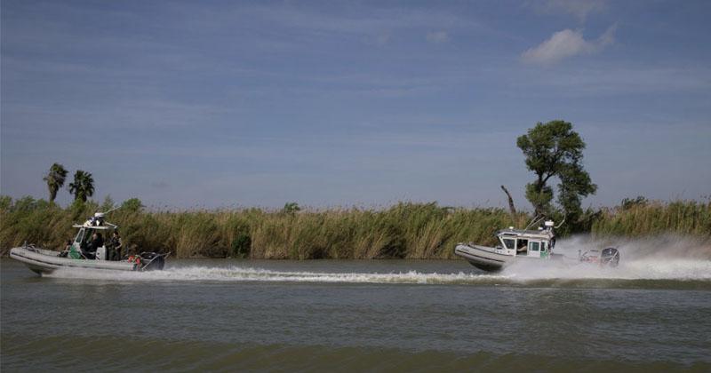 Report: Cartel Attacks Border Patrol Boat To Protect Secret Underwater Drug Pulley