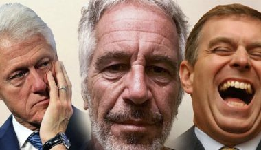 Epstein's Alleged Victim Claims She Took Bill Clinton's Seat on Convicted Paedophile's Private Jet