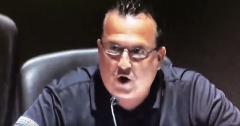 Dem Councilman Scorches His Own Party Over Identity Politics