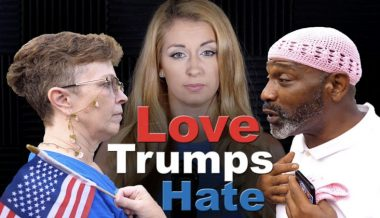 Watch: 'Love Trumps Hate' Viral Documentary Now