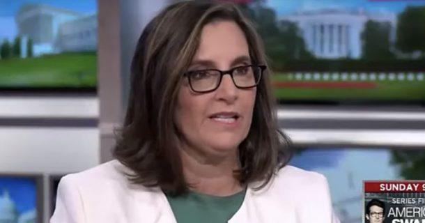 MSNBC's Vance: To Remove Trump, 'Remedy Is The 25th Amendment'