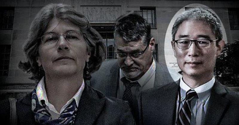 DOJ Expected To Release Bruce Ohr 302 Reports, Other Documents This Week